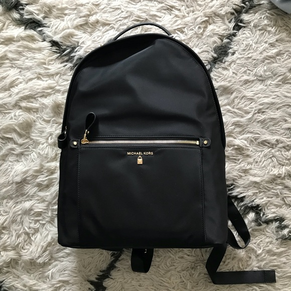 1651e0450cdf Michael Kors Bags | Large Kelsey Backpack | Poshmark